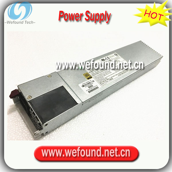 цены  100% working server power supply For PWS-1K41P-1R 1400W Fully tested