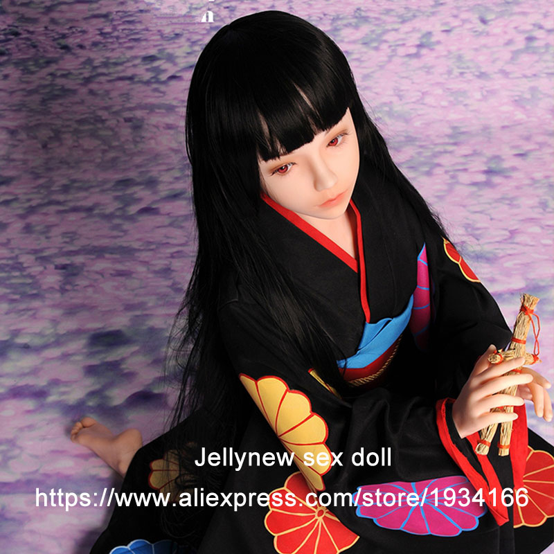 UT145- Lifesize <font><b>Asian</b></font> <font><b>Silicon</b></font> <font><b>Sex</b></font> <font><b>Doll</b></font> Sakura Japanese Love <font><b>Dolls</b></font> Metal Skeleton Pussy Anal Vagina <font><b>Sex</b></font> Toy Silicone Ass image
