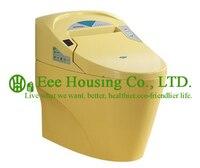 Умный туалет commode Северная Америка s ловушка 110 В для женщин с дамской стиральной автоматической чистой промывки сифонной