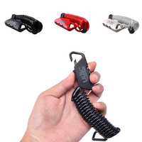Cycling Cable Lock MTB Road Bike Helmet Lock Bicycle Prevent Theft Password Lock Safety Security Tools