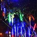 JIAWEN LED Meteor Light 50CM 240-LED LED String Lights (AC110-220V)