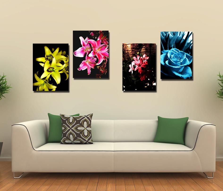 Online get cheap sala de estar pintura cores  aliexpress.com ...