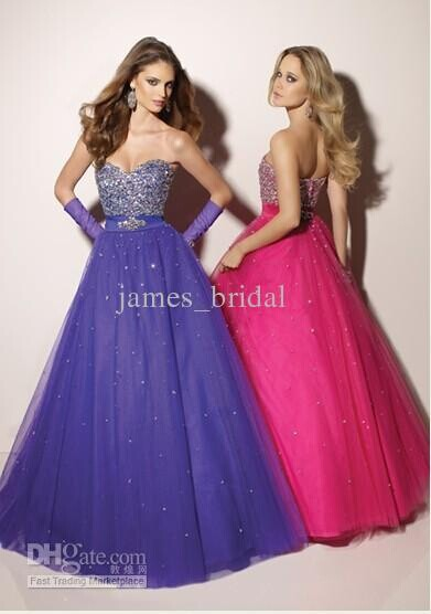new hot sexy debutante a-line vestido de festa longo 2016 formatura beading party gown long elegant   prom     Dresses   free Shipping