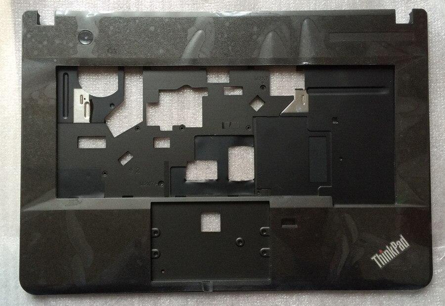 Nový / Orig Lenovo ThinkPad Edge E440 prázdný kryt pro opěrku rukou Laptop Replace Cover