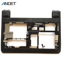 Новый оригинальный чехол для Lenovo ThinkPad Edge E130 E135 E145, Базовый Нижний чехол 04W4345 0B65943 00JT244