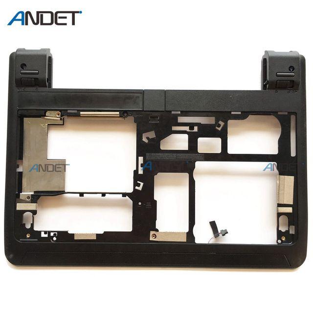 New Original for Lenovo ThinkPad Edge E130 E135 E145 Base Bottom Cover Lower Case 04W4345 0B65943 00JT244