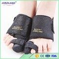 Dual Regulation Hallux Valgus Orthopedic Braces Toe Correction Foot Care Tool Bunion Big Toe Corrector Straightener