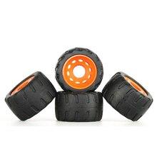 Skate-Board-Wheels Anti-Vibrate Road-Tyre 75A for Flat-Plate Single Double-Rocker Durable
