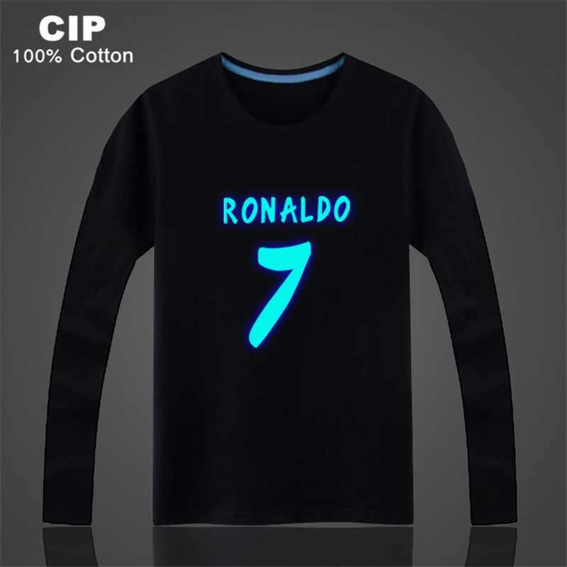 new style 5553d dd80a Detail Feedback Questions about Ronaldo Kids Winter Jackets ...