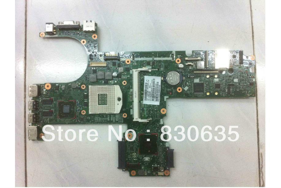 613297-001 lap  6450B 6550B  full test  lap 3d-printer motherboard board 610161 001 lap motherboard cq42 g62 cq62 g72 motherboard full test lap case