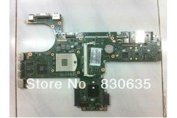 613297-001 lap  6450B 6550B  full test  lap connect board connect with motherboard board