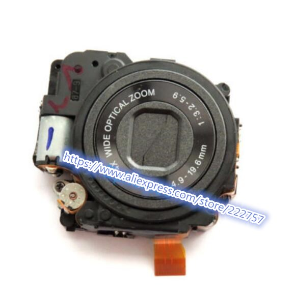 Original Digital Camera Replacement Repair Parts For Nikon Coolpix S3000 S4000 S2500 Lens Zoom Unit