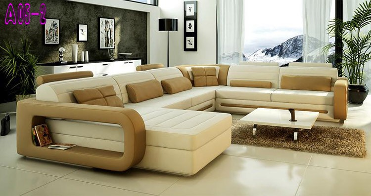 Superbe High End Sofa Sets Design In Living Room Sofas From Furniture On  Aliexpress.com | Alibaba Group