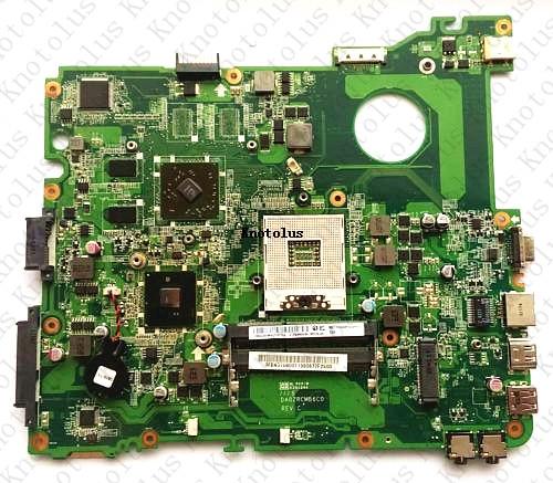 MB NC806 001 DA0ZRCMB6C0 MBNC806001 for font b acer b font E732 E732Z laptop motherboard HM55