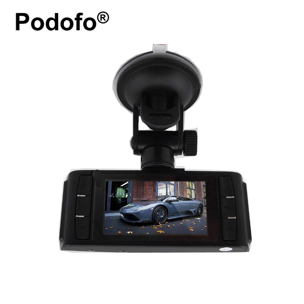 ФОТО Original Novatek Car DVR HD 1080P Vehicle Camera Video Recorder Dash Cam G-sensor 2.7 inch screen HDMI AT55 Digital Car Camera