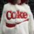 Blanco y rojo estilo europeo y americano calle color sólido más gruesa chaqueta de terciopelo chaqueta de béisbol hombres y mujeres Cola