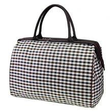 Женская дорожная сумка из ткани Оксфорд вместительный водонепроницаемый