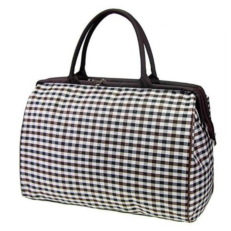 Женская дорожная сумка, высокое качество, Оксфорд, сумка на плечо, большая вместительность, водонепроницаемая сумка для багажа, мужская повседневная дорожная сумка, LGX63