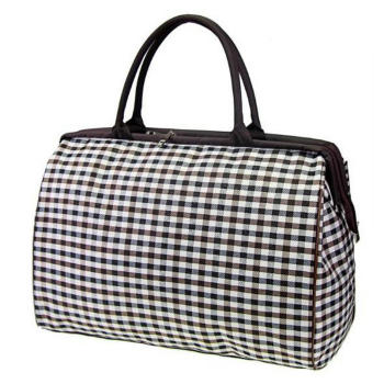 Women's Travel Bag High Quality Oxford Shoulder Bag Large Capacity Waterproof Luggage Duffle Bag Men Casual Travel Bags LGX63 high capacity genuine leather travel bag fashion casual handbags shoulder bag men s duffle travel bags