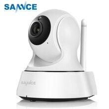 SANNCE Wireless 720P Wifi IP Camera indoor Home Security IP Camera Baby Monitor CCTV Surveillance WI
