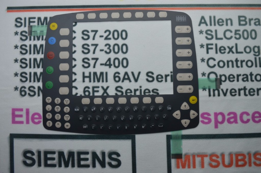 все цены на KUKA C2 membrane film,KRC2 00-107-264 membrane switch for HMI repair, KUKA KCP Membrane keyboard, fast shipping онлайн
