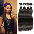 Peruvian Virgin Hair Bundle Deals 4pcs/lot Rosa Hair Company Peruvian Straight Hair Unprocessed Virgin Hair Weave For Sale