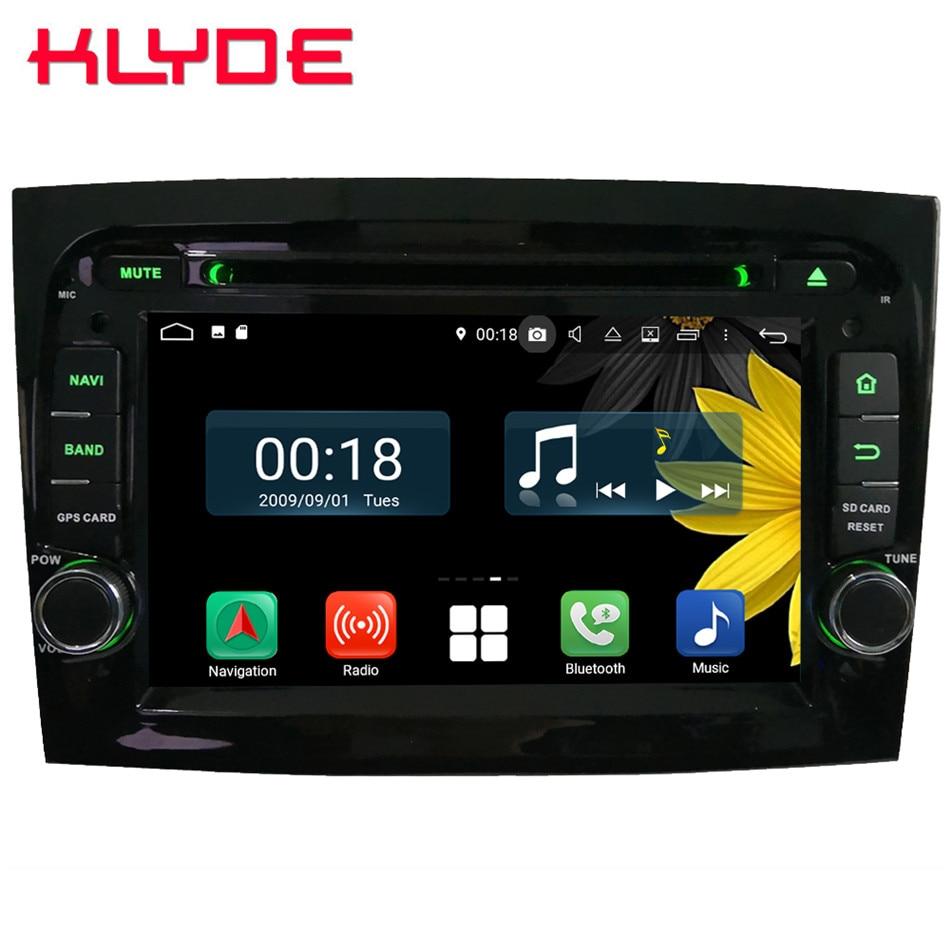7 Octa Core 4G WIFI Android 8.1 4GB RAM 64GB ROM RDS AM Car DVD Player Autoradio Stereo GPS Glonass For Fiat Doblo II 2015-20187 Octa Core 4G WIFI Android 8.1 4GB RAM 64GB ROM RDS AM Car DVD Player Autoradio Stereo GPS Glonass For Fiat Doblo II 2015-2018