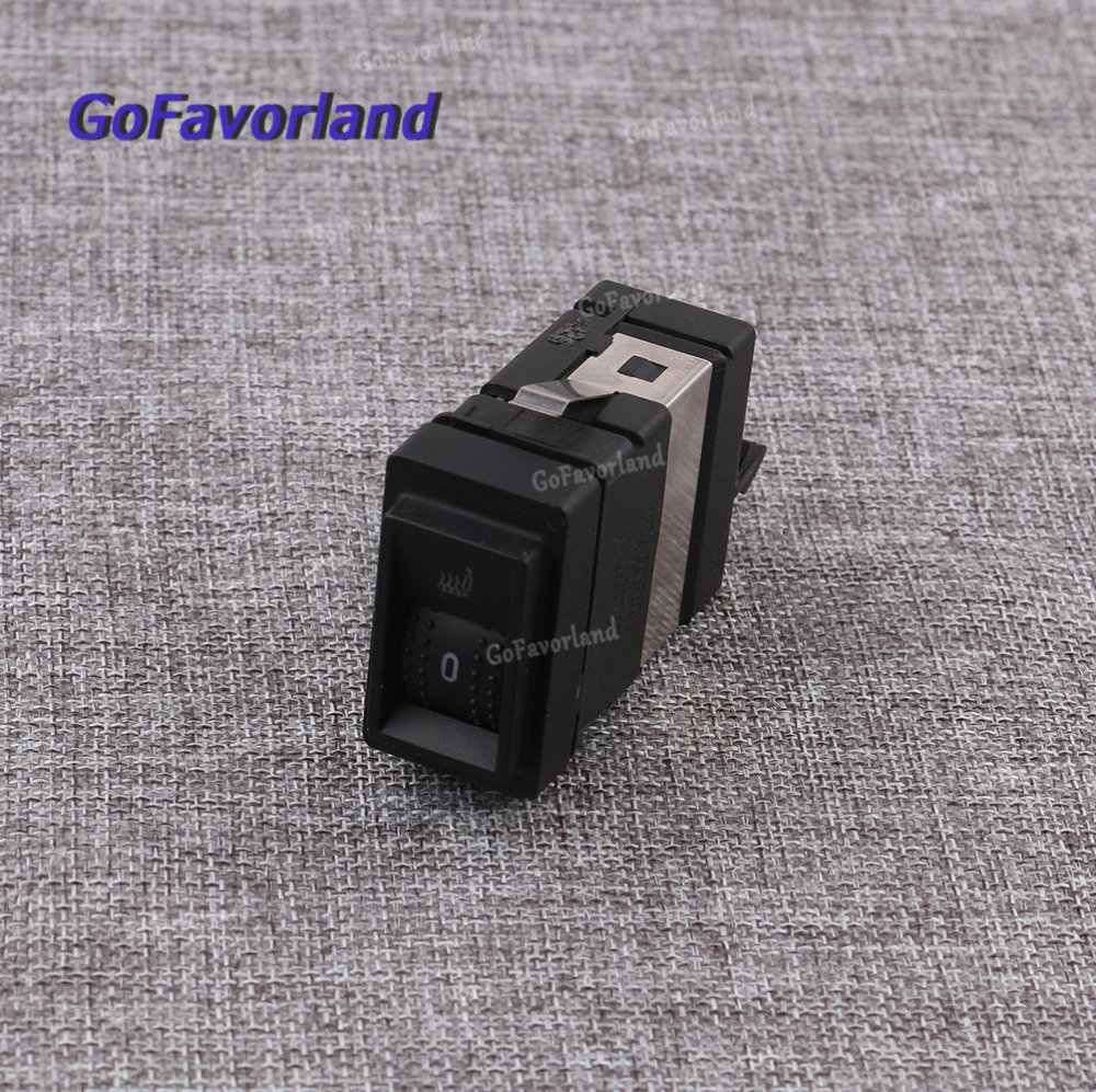 Left Side Heated Seat Switch 3B0963563C For VolksWagen Passat B5 1998 1999 2000 2001 2002 2003 2004 2005