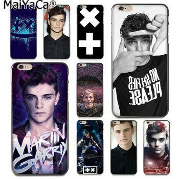 MaiYaCa Martin Garrix Mode 2D Telefon Fall für Apple iphone 11 pro 8 7 66S Plus X 5S SE XS XR XS MAX Abdeckung