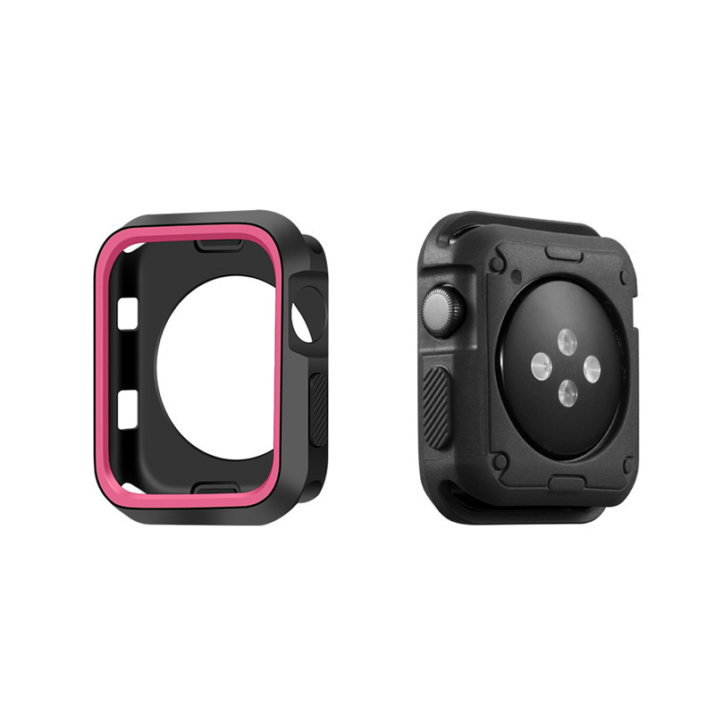 Soft TPU Case for Apple Watch 41