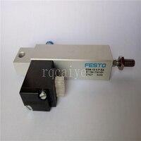 1 피스 솔레노이드 밸브 ESM-10-4-P-SA 61.184.1141 용 SM102 CD102