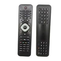 Novo controle remoto tvrc51312/12 ykf315-z01 para philips tv com teclado
