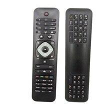 Новый оригинальный пульт дистанционного управления YKF315 Z01 TV RC51312/12 для Philips TV 46PFL7007T/12 46PFL7007H2 с клавиатурой Fernbedienung