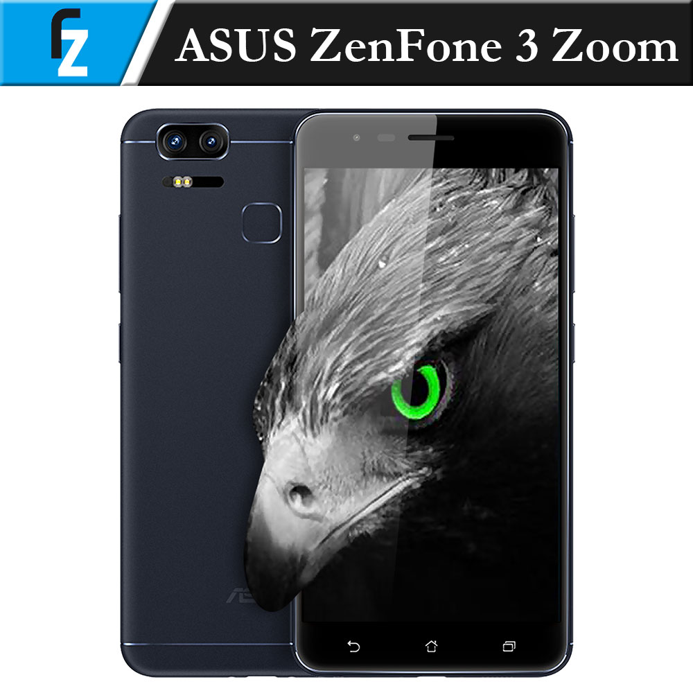 asus zenfone 3 zoom ze553kl 4gb ram 128gb rom opical. Black Bedroom Furniture Sets. Home Design Ideas