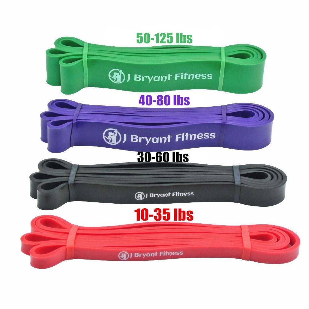 Banda de Fitness gimnasio Expander resistencia goma entrenamiento ejercicios de cuerda de resistencia Crossfit Pull Up fortalecer los músculos