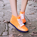 Корейская Группа Дизайнер Суперзвезда Квартиры Резиновые Дождя сапоги для Женщин Обувь Моды Желе Ботинки Воды Сапоги Не скользит Кружева в Обувь