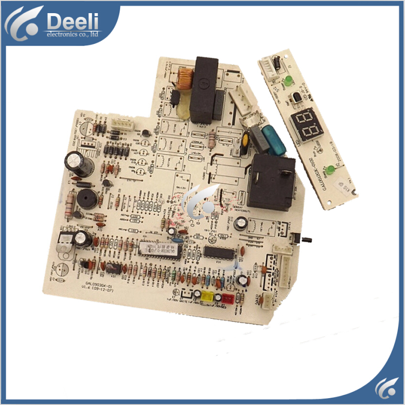 95% nouveau pour air conditionné Ordinateur de bord GAL0903GK-01 affichage panneau GAL0512GK-0102 ensemble
