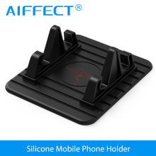 AIFFECT Desk Phone Holder Universal Mobile Phone Holder Stan