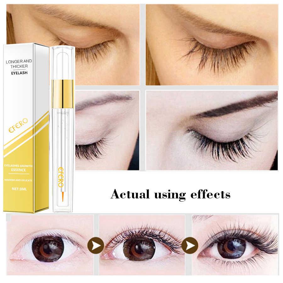 c2e800809fd ... Eyelash Growth Powerful Serum Eye Lash Enhancer Eyelash Promoter Longer  Fuller Thicker Lashes Nursing Eye Lashes ...
