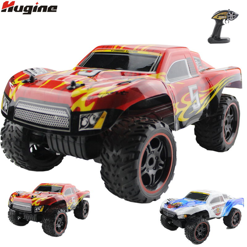 NEW RC Car 2.4G High Speed Racing Car Off Road Drift 4WD Remote Control Sport Racing Electronic Toy for Children Hobby Toys new high speed rc remote control car rc drift double play bumper car wltoys wheels racing model toys for children