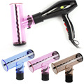 Professional Hair Curling Electric Hair Dryer Hair Curler Barrel With Rod Hair Waver Styling Tools Hair Styler Red/Blue/Black
