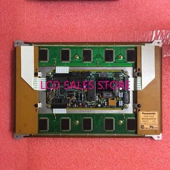 MD400L640PG4  DISPLAY  EL      ORIGINAL   MADE IN JAPAN 9.8 INCH   640*400