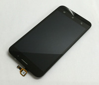 5 5 For ASUS Zenfone Max LCD Display Touch Screen With Frame Digitizer For ASUS Zenfone