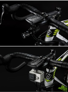 Image 5 - IGPSPORT IGS50E الجبلية دراجة الكمبيوتر لتحديد المواقع مقاوم للماء IPX7 ANT + اللاسلكية الدراجات عداد السرعة الدراجة ساعة توقيت رقمية اكسسوارات