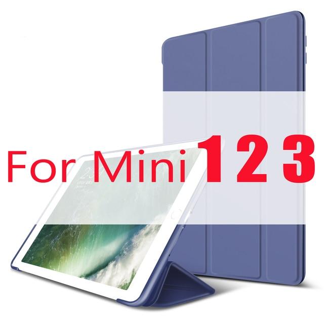 Blue For Mini 1 2 3