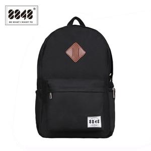 Image 1 - 8848 Brand Backpack Men Backpack Travel Resistant Oxford Waterproof Material Backpacking Trendy Shoe Pocket Knapsack D020 3