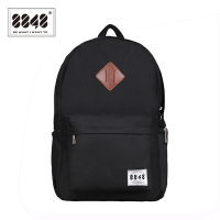 8848 Brand Backpack Men Backpack Travel Resistant Oxford Waterproof Material Backpacking Trendy Shoe Pocket Knapsack D020
