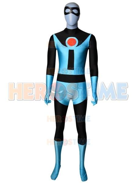 Spandex Printing Mr Incredibles Halloween Costume The Incredibles 2 Bob Parr Superhero Cosplay Bodysuit Costume