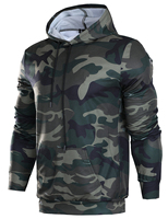 Available Pretty Personality 2018 Camouflage Grateful Newest Trend Sweatershirt Men S