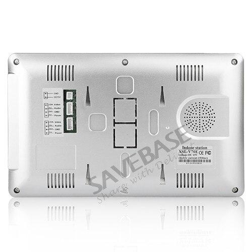 Yobang Sicherheit Sound & Flash-sirene Alarm System Mit 4 Fernbedienung 2 Rfid Keyfobs 1 Wireless Glas Brechen Sensor Sicherheitsalarm